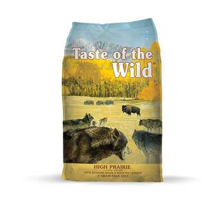 taste of the wild product
