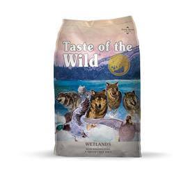 taste of the wild pet food advisor