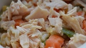 healthy and necessary homemade chicken dishes recipe