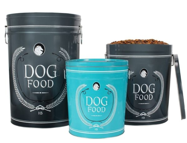 Dog Food Storage Containers