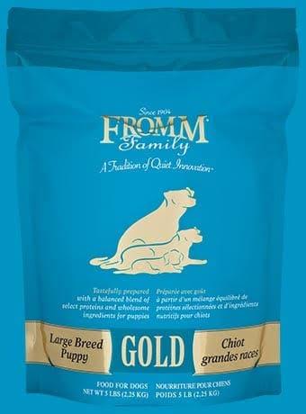 Fromm Family Hefty Species Dinky Pooch Gold
