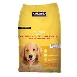 Kirkland Puppy poultry meat
