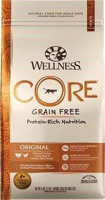 Wellness Core Grain Free Original Boneless Poultry Meal Recipe