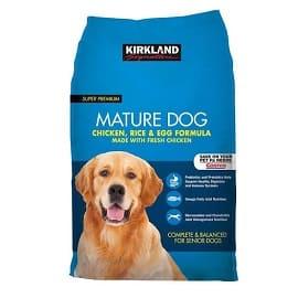 Adult Kirkland Dog Poultry meat