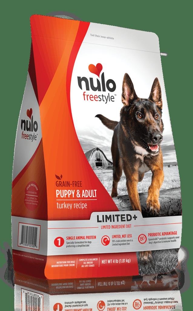 Nulo Freestyle Limited + Turkey